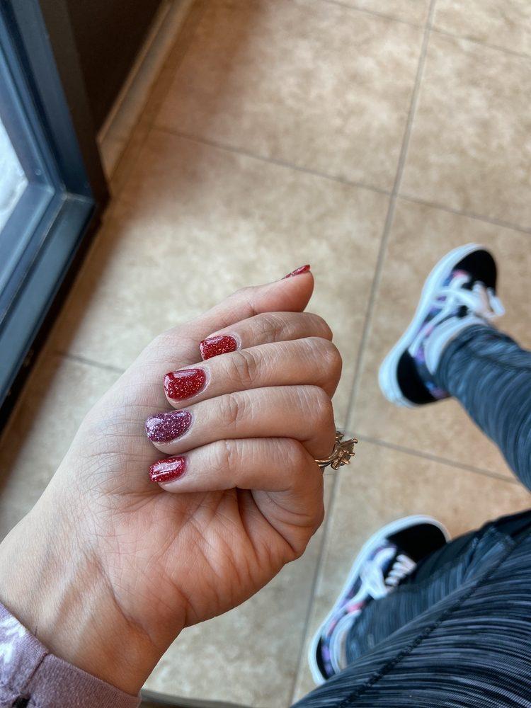 Luxury Nails & Spa: 3501 Fm 407, Lantana, TX