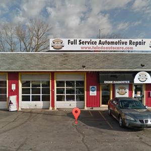 J&J Towing & Service Center - Auto Repair - 4245 W Alexis Rd