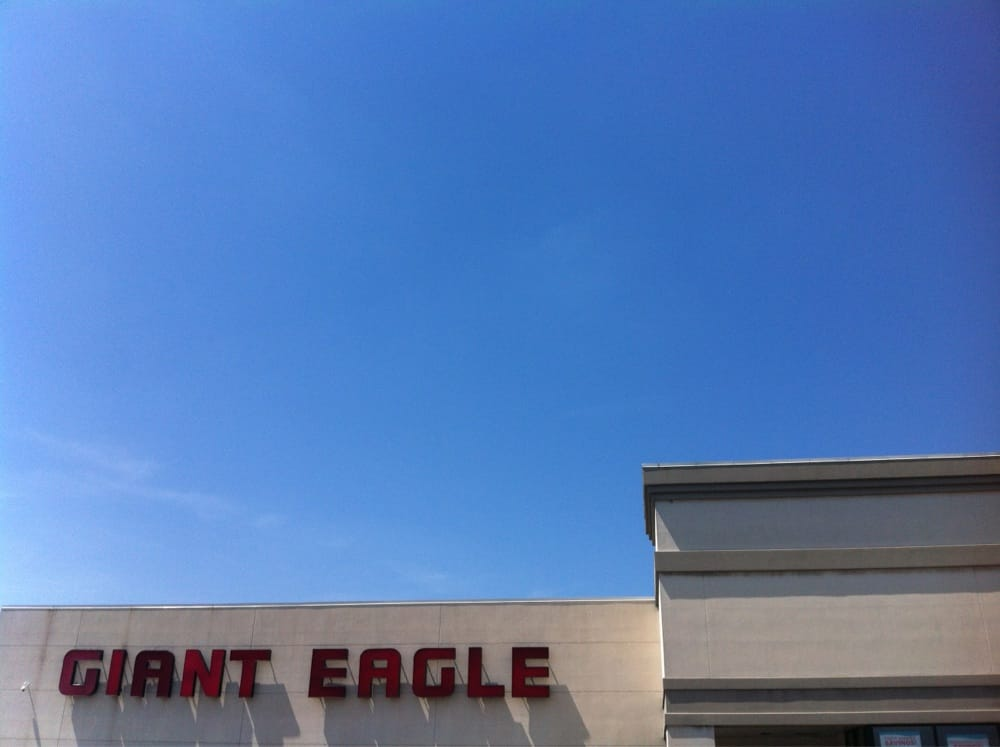 Giant Eagle: 1600 W State St, Baden, PA