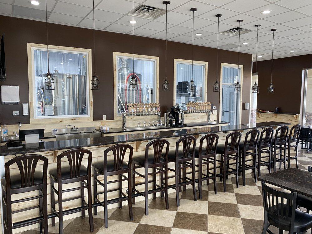 Swedesboro Brewing Company: 95 Woodstown Rd, Swedesboro, NJ
