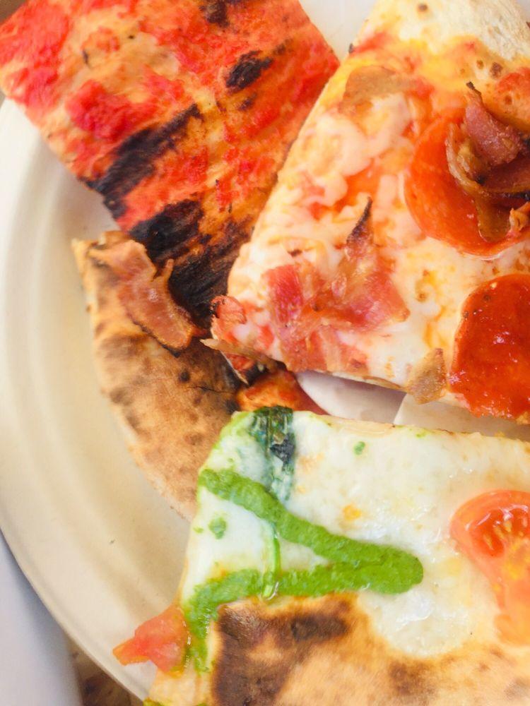 A Tutta Pizza! LA's Pizza Fest