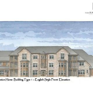 The Hamilton Apartments: 11289 Hamilton Crest Blvd, Fishers, IN