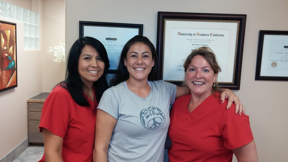 Pretty Smiles Thanks To Tahquitz Dental Yelp