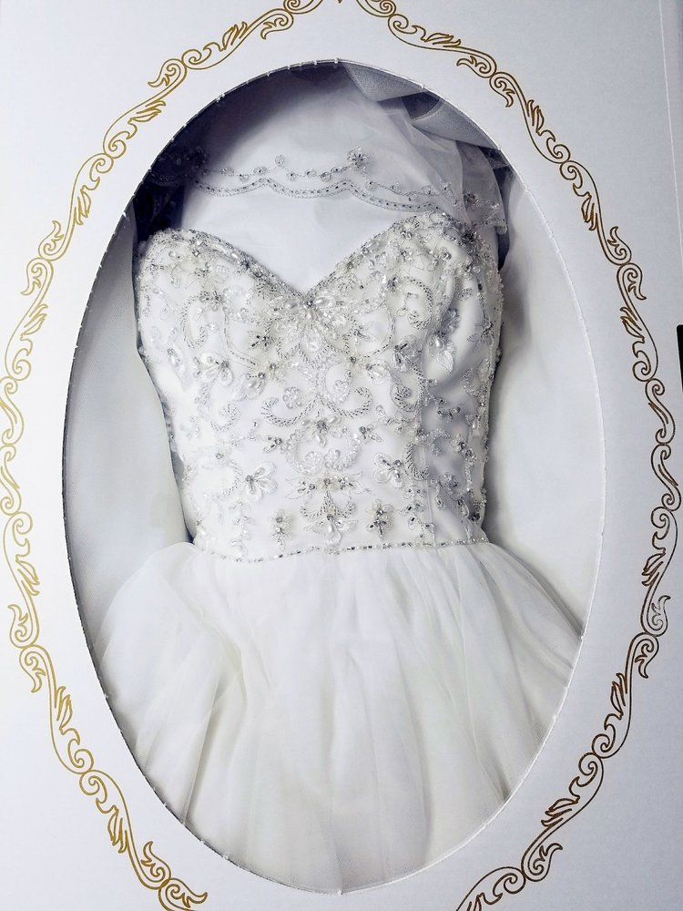 Grace Wedding Gown Specialists