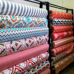 Photo Of Designer Fabric And Furniture Warehouse   Union, NJ, United States.