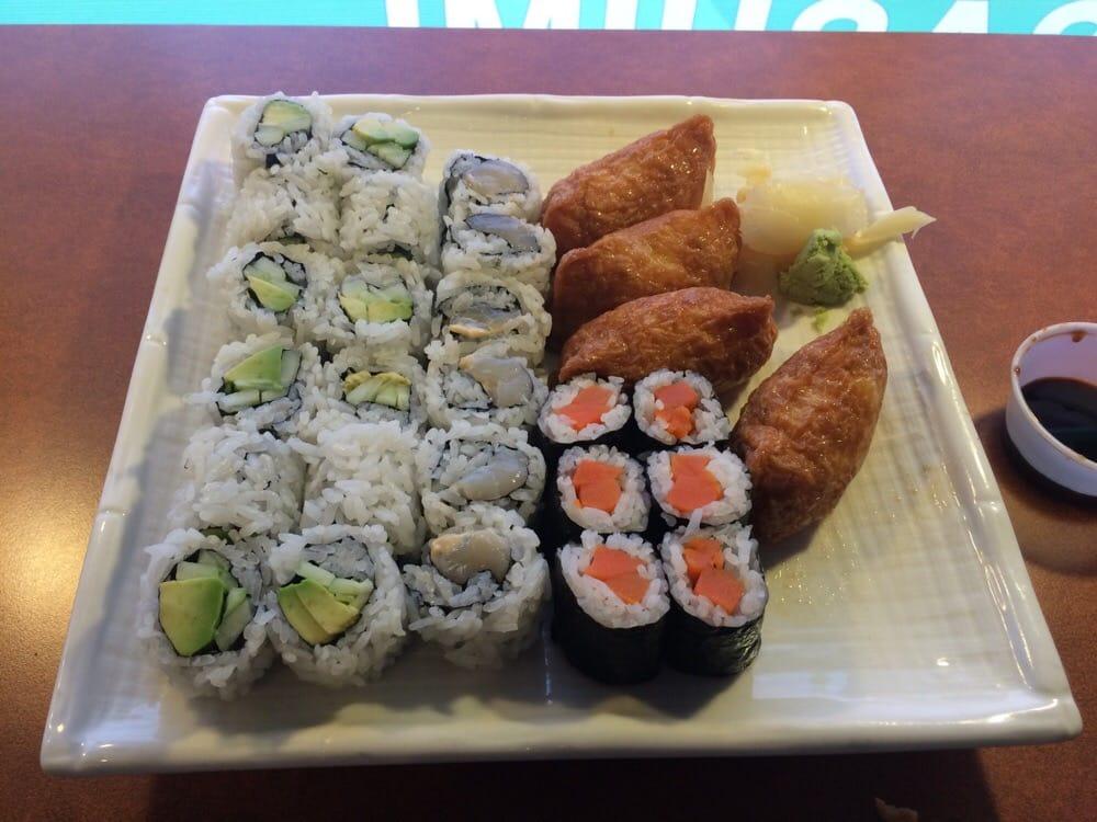 Sushi Restaurants In Wilmette Il