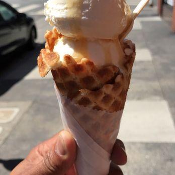 Smitten Ice Cream Logo smitten ice cream - 217 photos & 75 reviews - ice cream & frozen