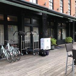 Photo Of The Cotton Sail Hotel Savannah Ga United States Front Entrance