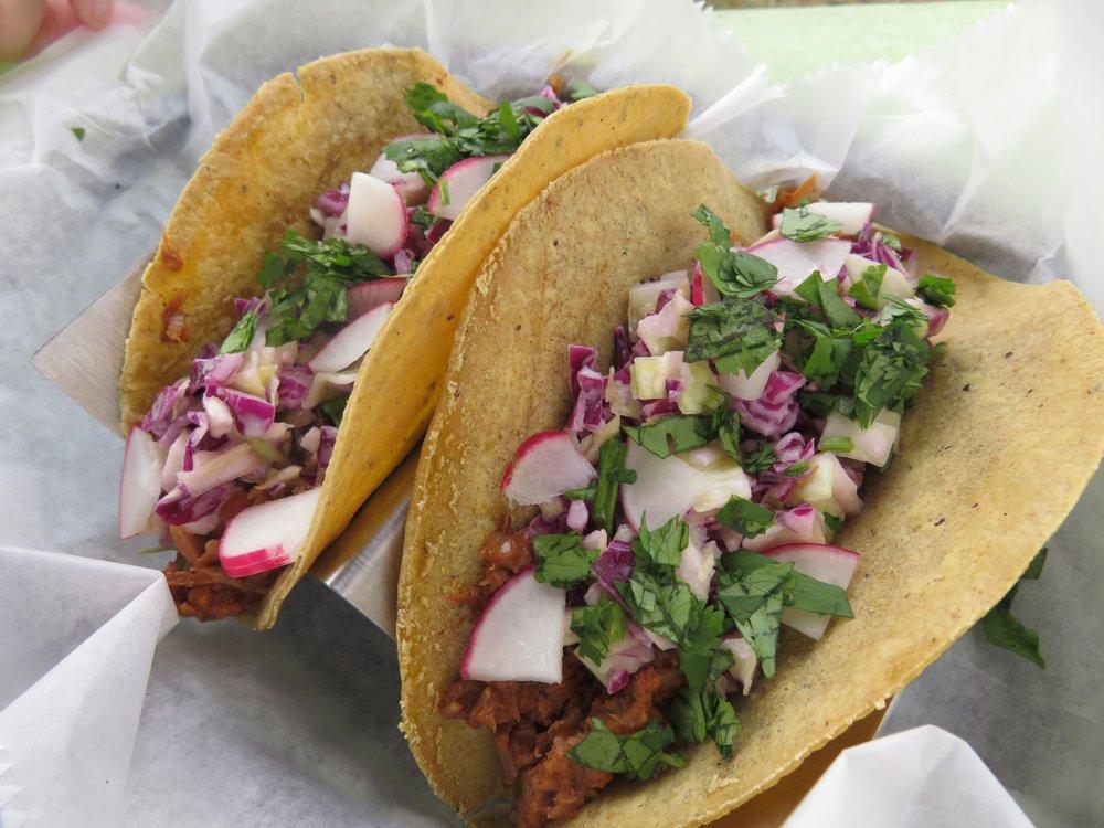 Foley's Taco and Bean: 22 Park St, Brandon, VT