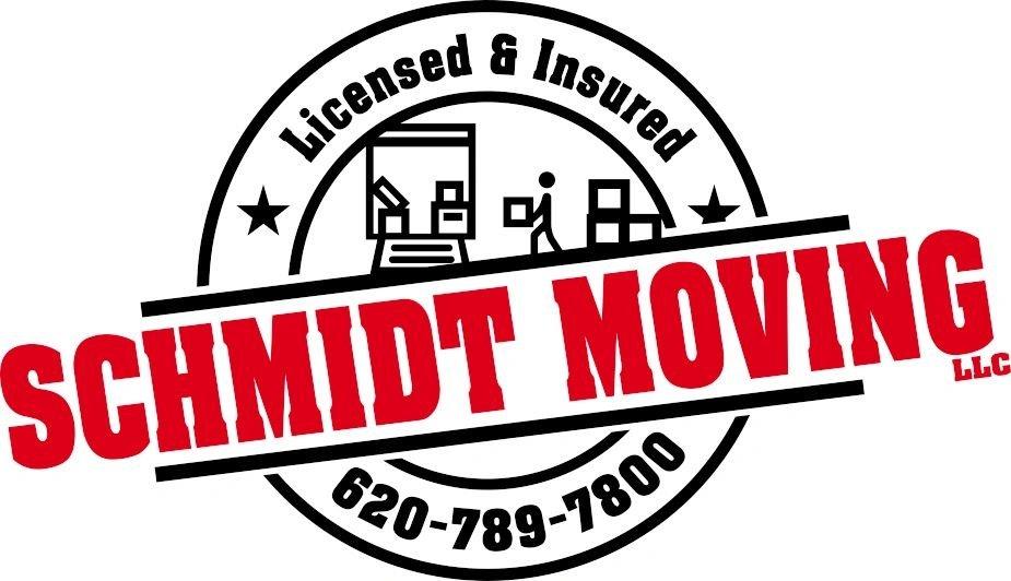 Schmidt Moving: Dodge City, KS