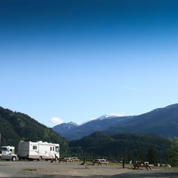 Photos For Whistler RV Park Amp Campground