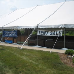 Photo Of Sprintz Furniture Showroom   Franklin, TN, United States. June  Tent Sale
