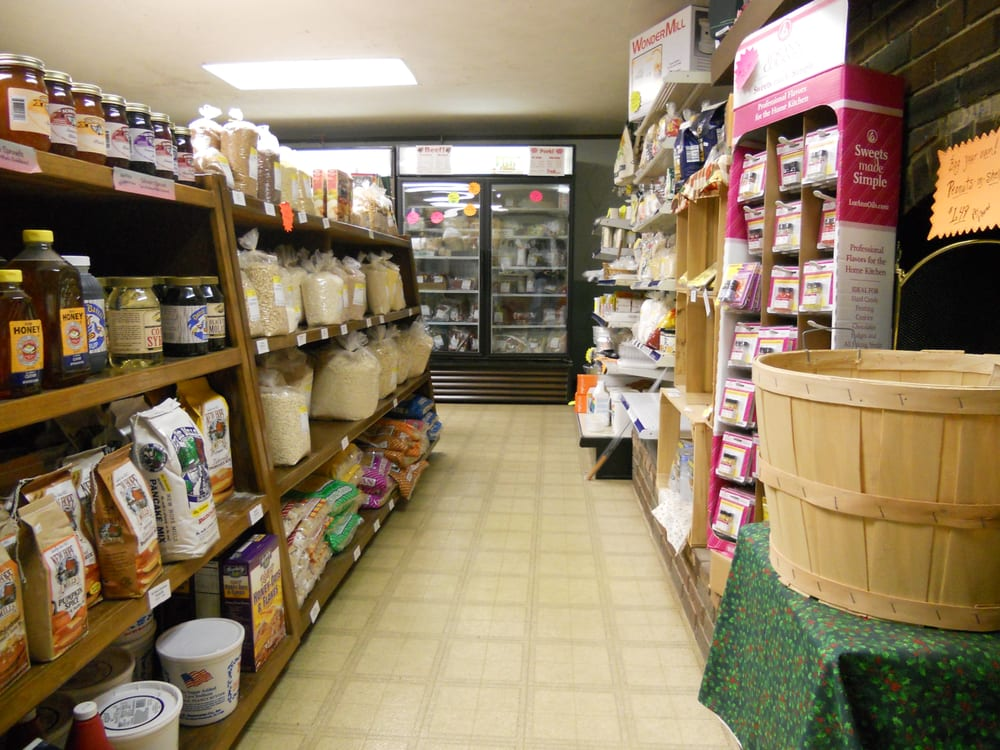 Trickling Spring Country Store: 41659 Lodge Rd, Leetonia, OH