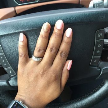 V Nails And Spa Waldorf Prices