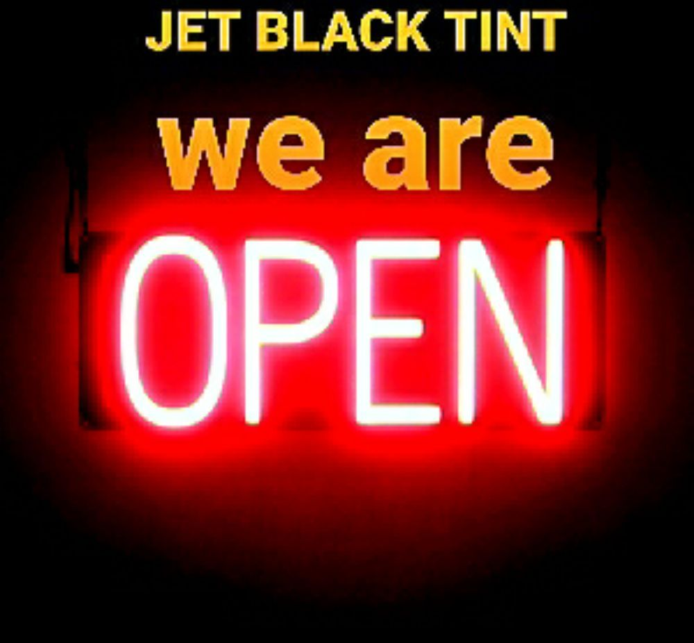 Jet Black Tint: 2042 N Main St, Walnut Creek, CA