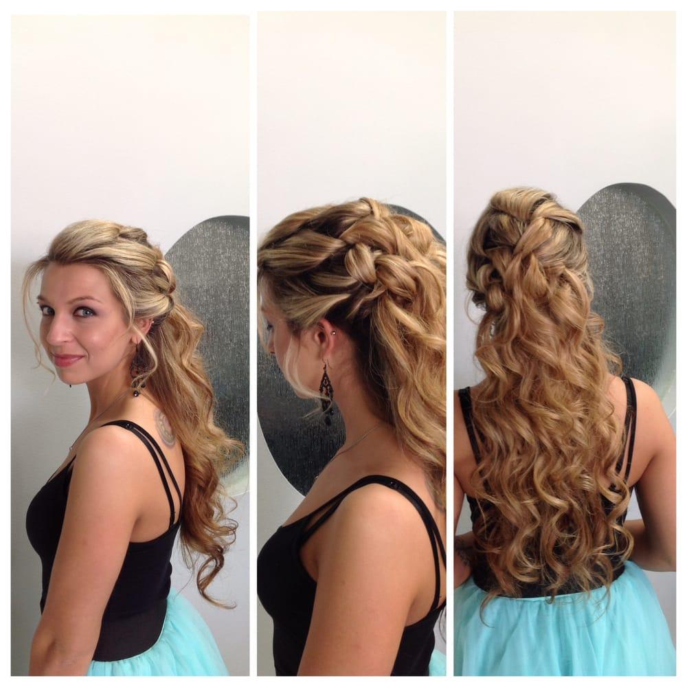 Salon trinity of livonia 46 photos 40 avis coiffeurs for Samantha oups au salon de coiffure