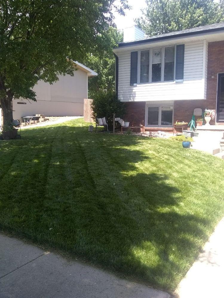 Stark's Lawn Care & Snow Removal