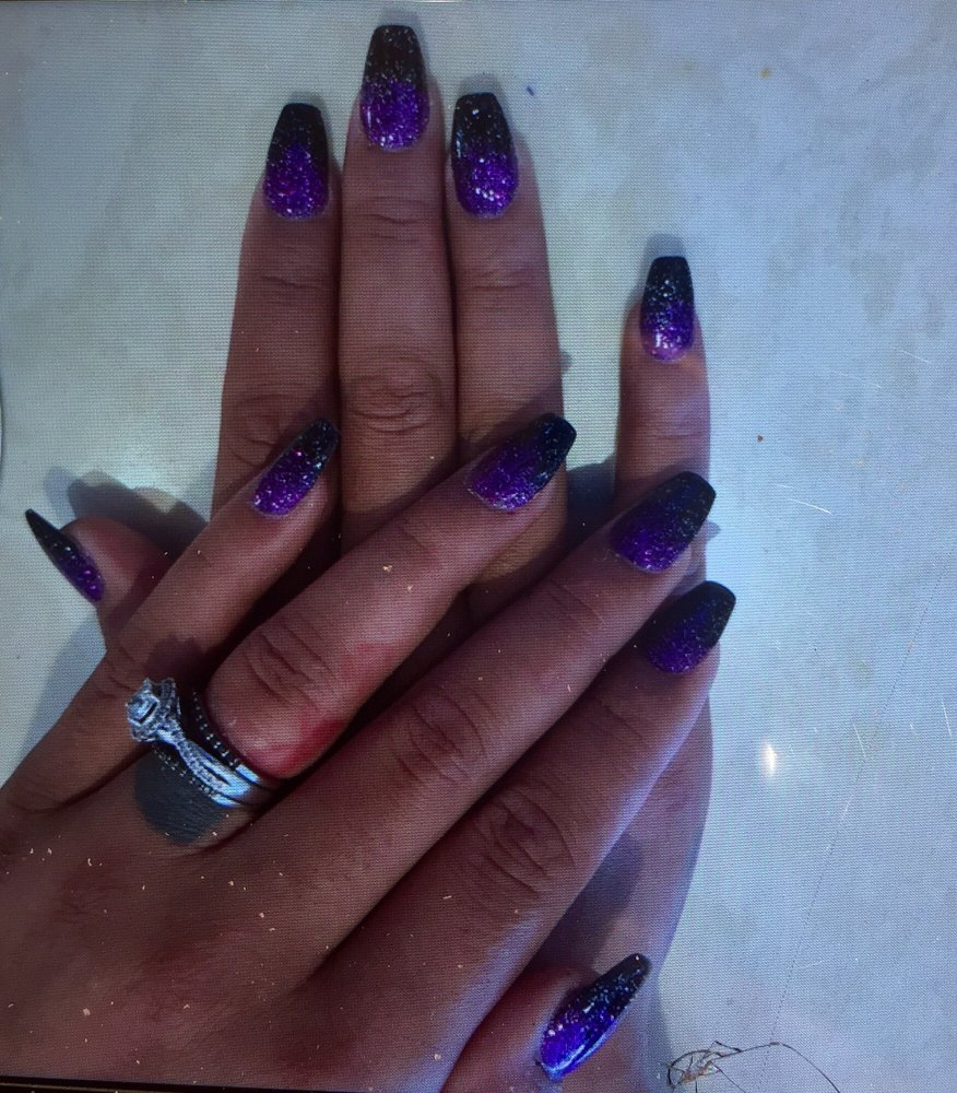 Luxx Nails And Spa Newport