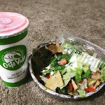 Fresh Food Fast Greenville