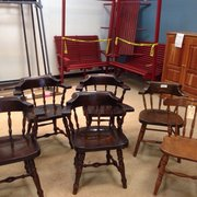 e9cace38f2f 10 reviews. Deering Center. Everchanging Seasons Consignment Boutique.  Habitat For Humanity Restore