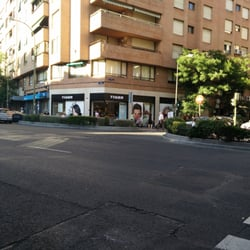 Tiger Gift Shops Calle De Garcia De Paredes 25 Chamberi