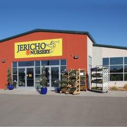 Photo Of Jericho Nursery Albuquerque Nm United States