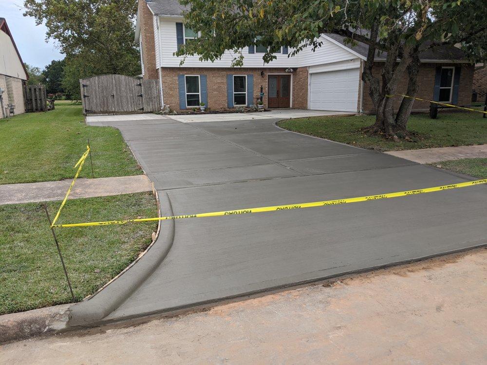 City Construction: 12919 Buls Rd, East Bernard, TX