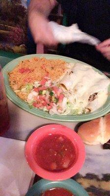Mi Patio Mexican Restaurant 120 N Baronne St Ponchatoula, LA Restaurants    MapQuest