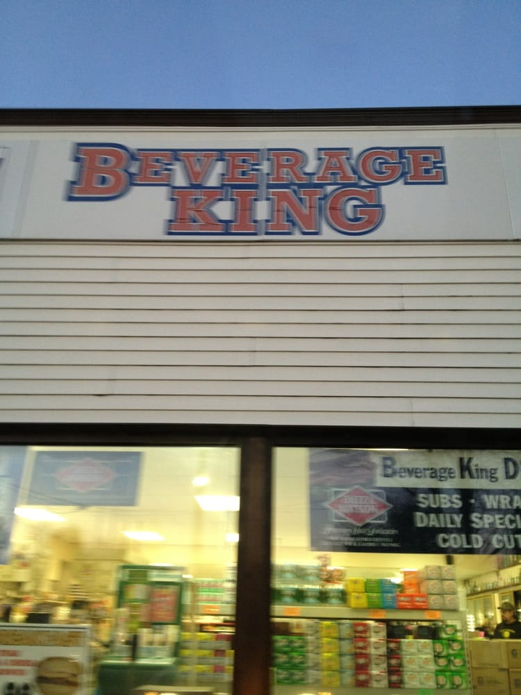 Beverage King and Deli: 334 Rt 4A W, Castleton, VT