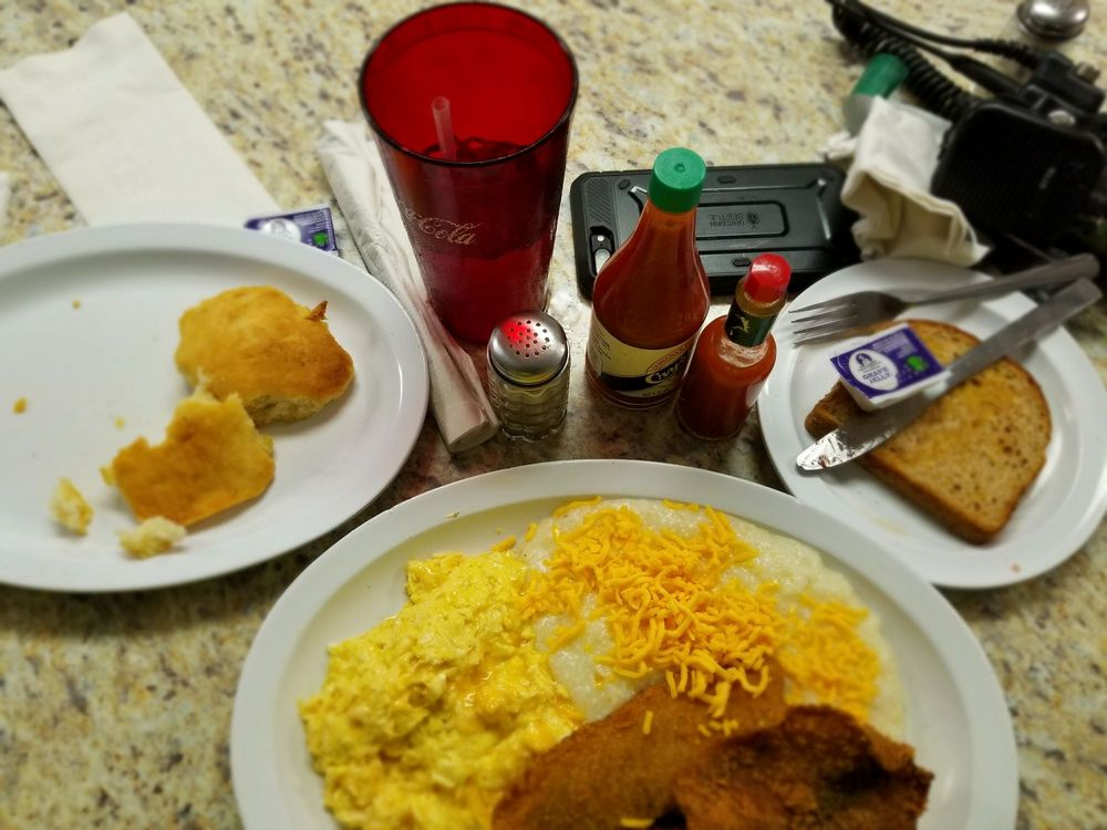 Betty S Soulfood Restaurant Fort Lauderdale Fl