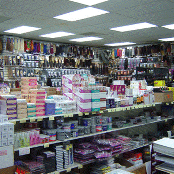 Variety Beauty Supply Whittier Minneapolis Mn Yelp