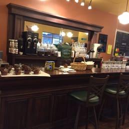 Spring Street Cafe Internet Cafes 100 E Spring St