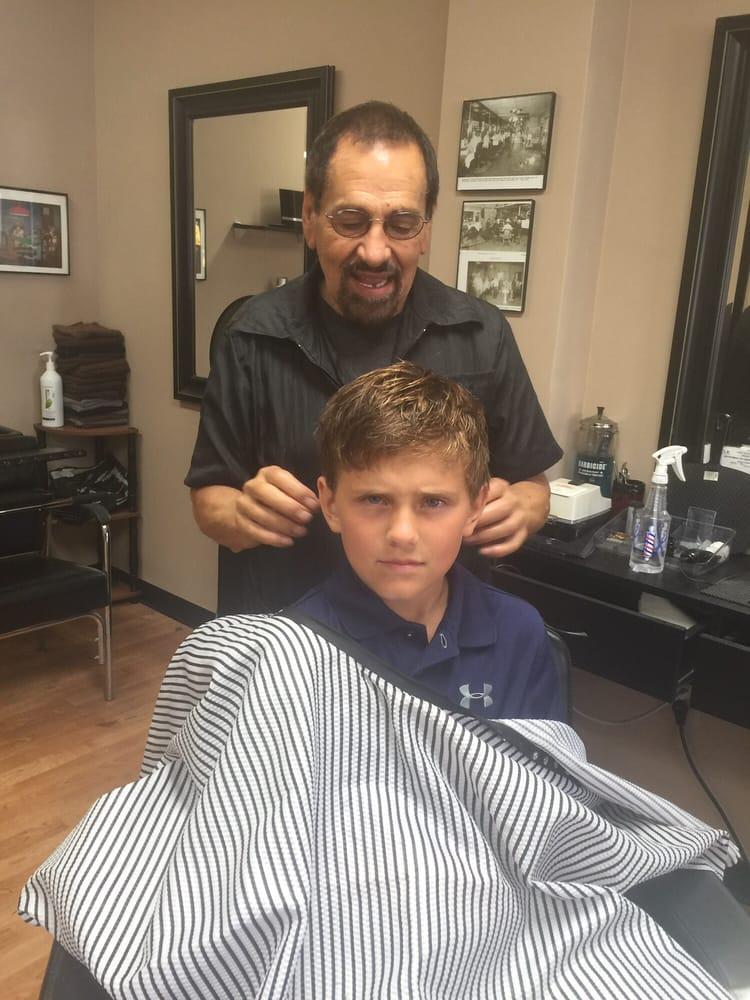 Ray Perrone's Barbershop