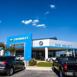 Don Hewlett Chevrolet Buick - 16 Photos & 157 Reviews ...