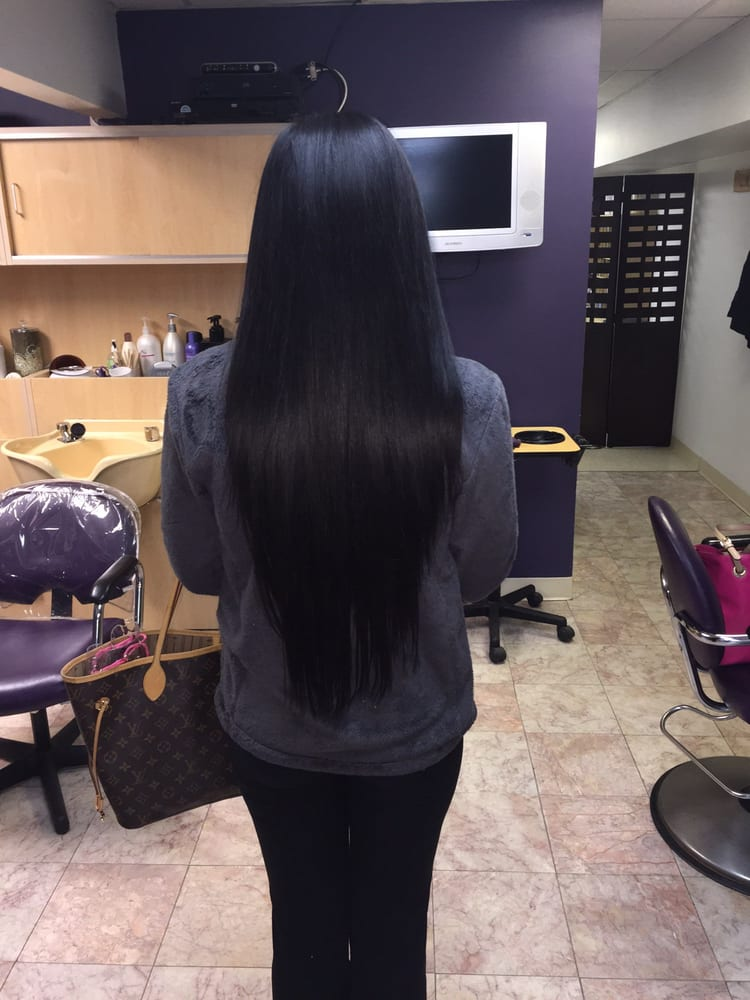 22inch Bead In Babe Hair Extensions Yelp