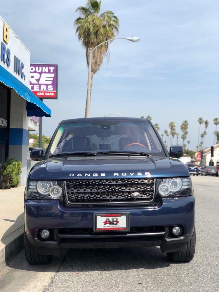 A&B Motors - 168 Photos & 23 Reviews - Car Dealers - 256 S Rosemead Blvd, Pasadena, CA - Phone Number - Yelp