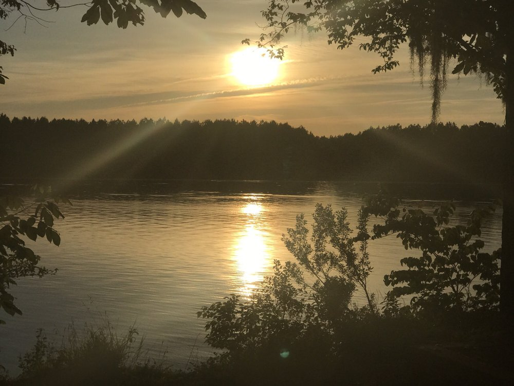 Prairir Creek Campground: Prairie Creek Rd, Lowndesboro, AL