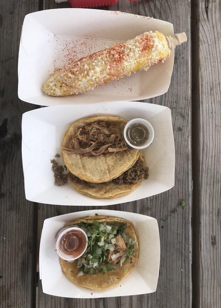 Tonys Tacos: 341-501 W Lake St, Tawas City, MI