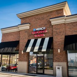 Mercy Urgent Care Asheville Urgent Care 1833 Hendersonvile Rd