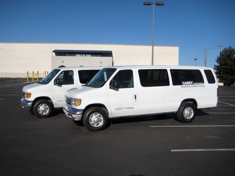 Carey Southwest Limousine
