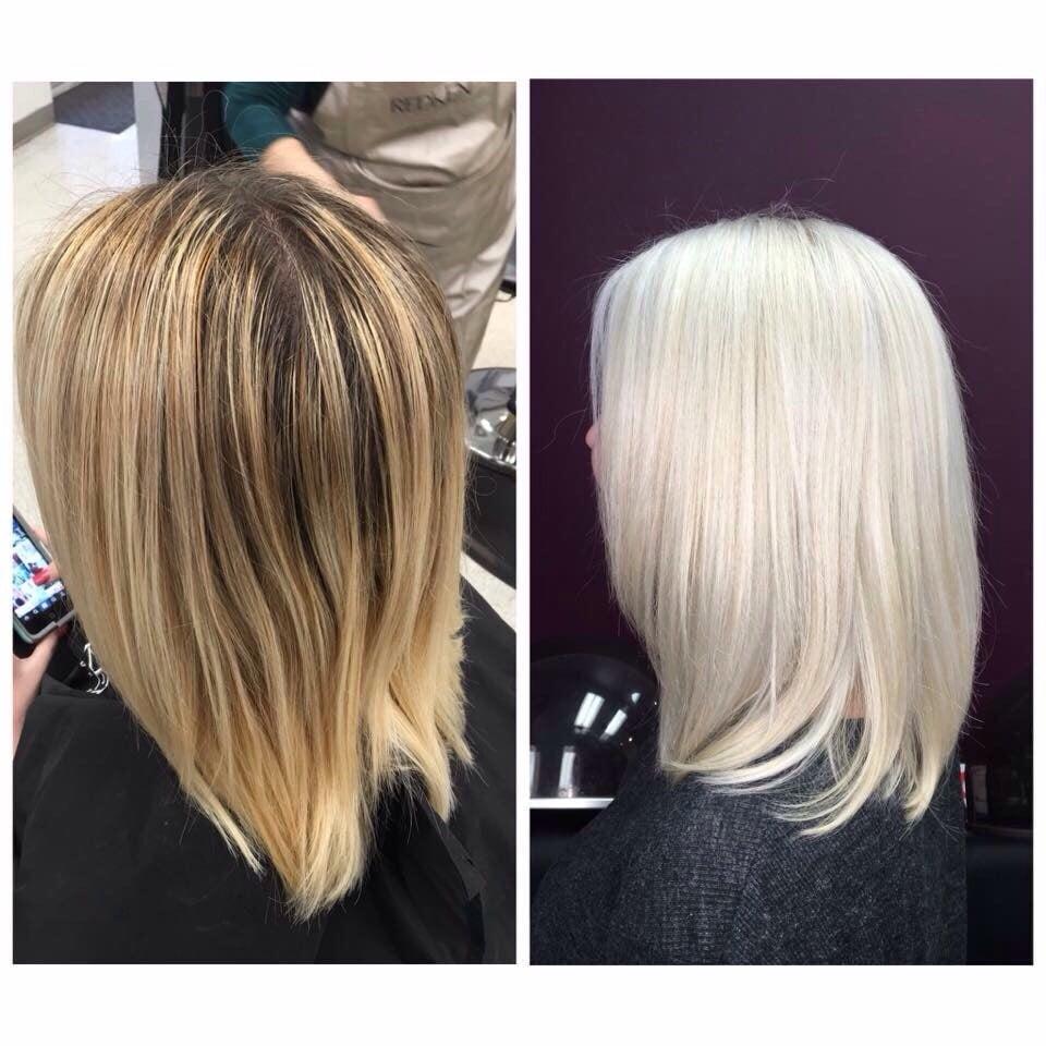 The VT Hair Salon