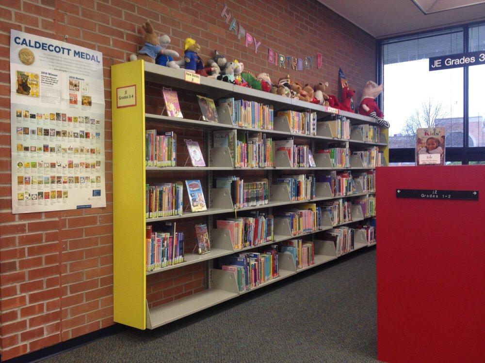 Nora Branch Public Library