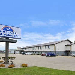 Photo Of America S Best Value Inn New London Wi United States Americas