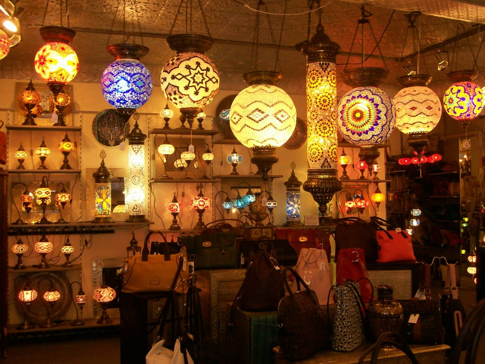 Prestige signature arts crafts 34 rue sainte anne for Home decor quebec