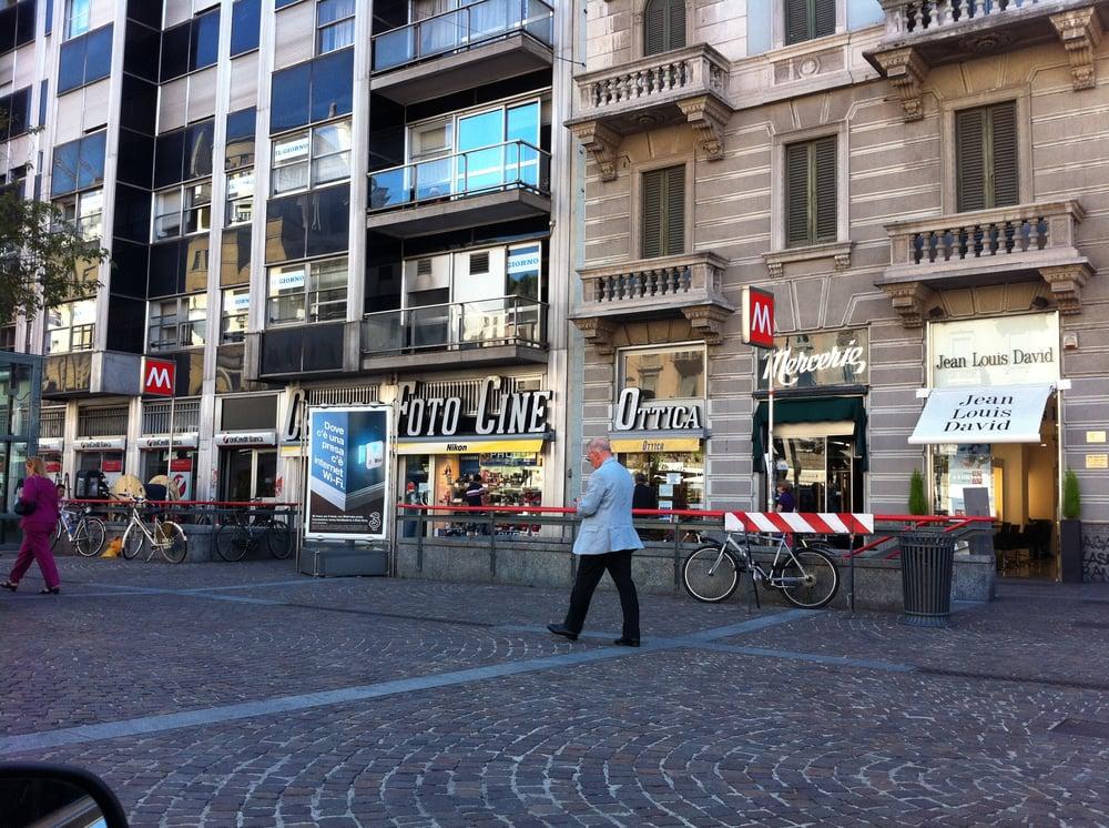 brunico negozi via centrale palermo - photo#4
