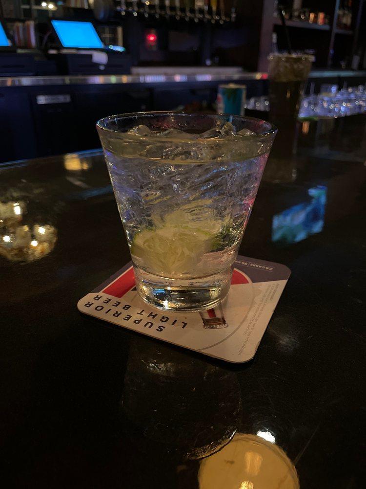 Old school Liquor Bar: 4711 W Ferrel St, Coeur d'Alene, ID
