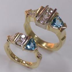 Stefanos Fine Jewelry Design 21 Photos Jewelry 33629 US