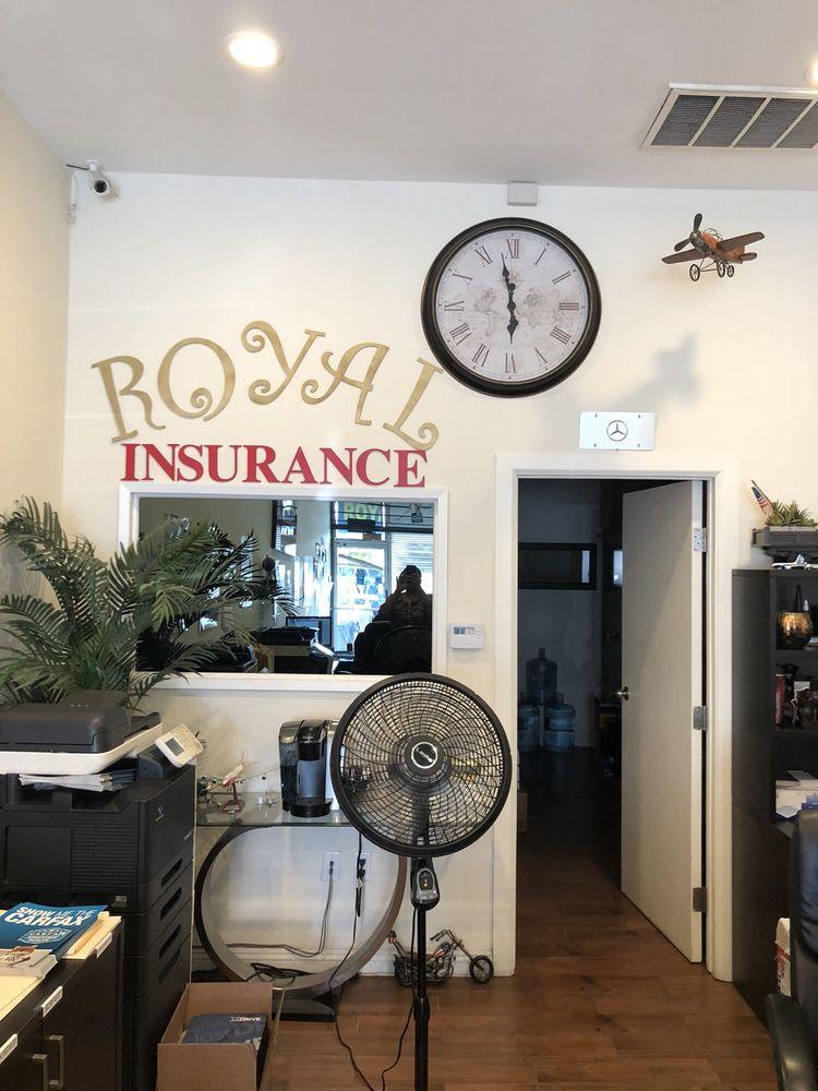 Royal Auto Insurance