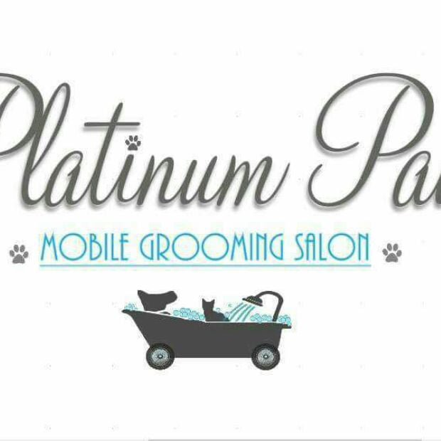 Platinum Paws Mobile Grooming Salon: Carbondale, IL