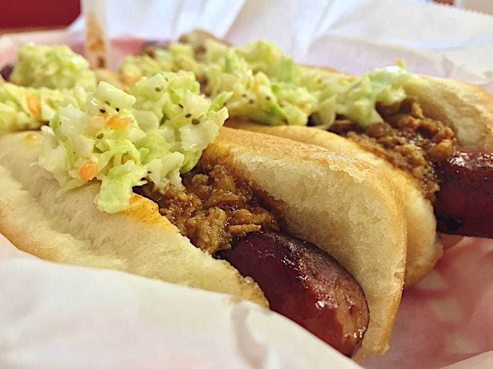 Ray's Dog House: 6239 Portsmouth Blvd, Portsmouth, VA